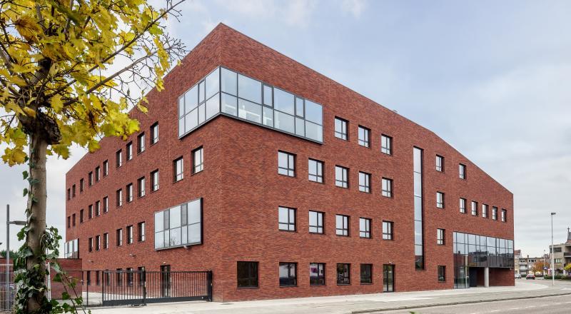 Construction et maintenance de nouveaux bâtiments scolaires